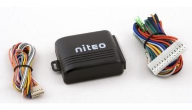 Модуль управления стеклоподъемниками Niteo PWC-4