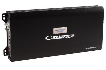 Cadence QRS 2.300GH