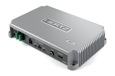 Hertz HMD 1