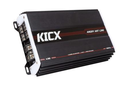 Kicx ANGRY ANT 4.150
